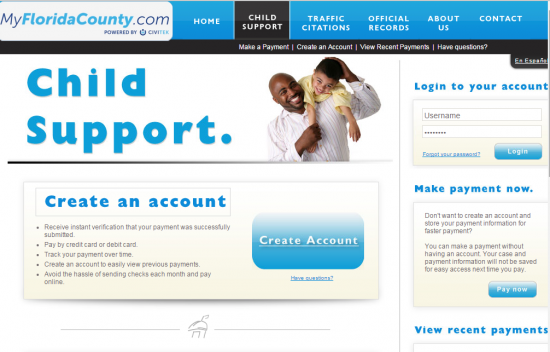 resource answers questions about child support