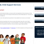 Virginia Child Support Login | Make a Payment
